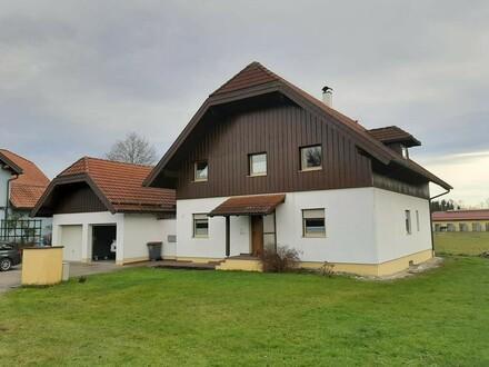 Schöne Lage - 1 Haus - 2 Wohnungen !!!