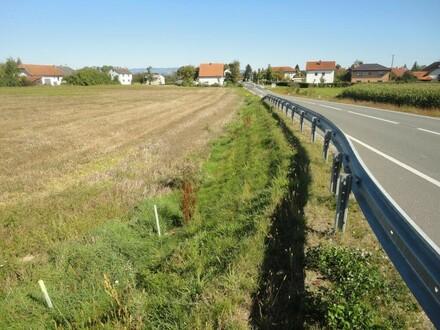 Gemischtes Bauland B Schlucker Hinzenbach