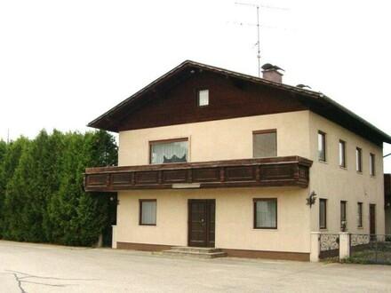 Wohn- und Geschäftshaus mit Produktionshalle