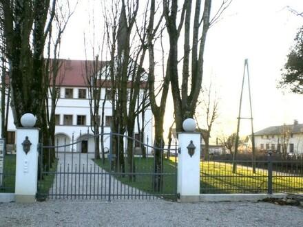 Büro, Atelier, Praxis im Schloß Wildenau. Generalsaniert!