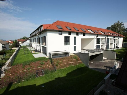 Hochwertige Mietwohnungen Ansfelden - Top H03A