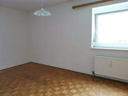 Sonnige Wohnung mit schöner Aussicht!