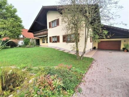 Liebevoll gepflegtes Landhaus in sonniger Ruhelage - NEUER KAUFPREIS!!!
