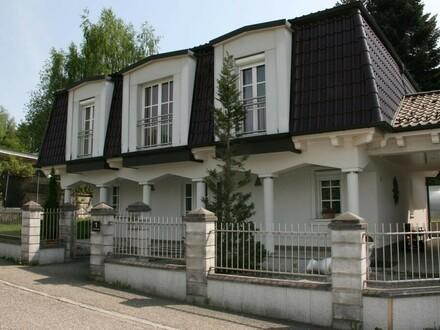 Einfamilienhaus Zentrum von Gramastetten