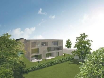 Exklusive, neue Singlewohnung mit moderner Ausstattung
