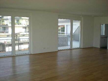 Wohnsalon mit 50 m²