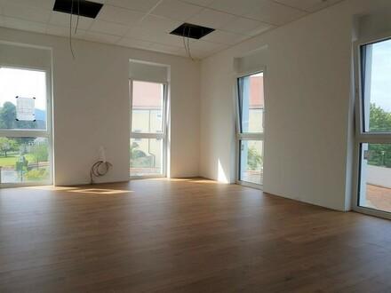 """Am Raiffeisen Platz"" - Praxis/Therapie/Büro"