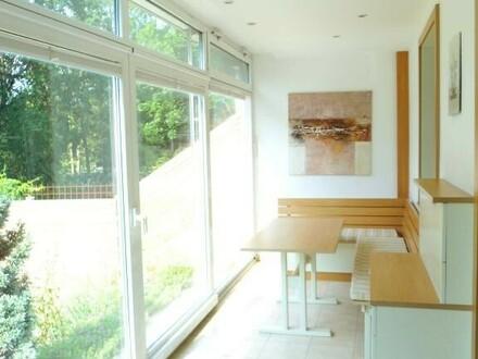 Schöne 2-Zimmerwohnung mit sonniger Terrasse