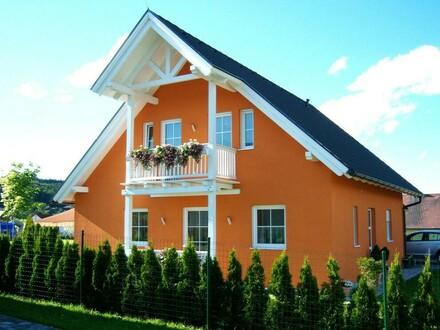 Neuwertiges Wohnhaus mit liebevoll angelegtem Garten in ruhiger Lage in Ampflwang!