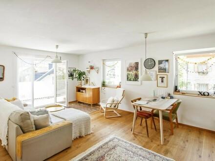Wohnung mit Balkon im Urlaubsparadies