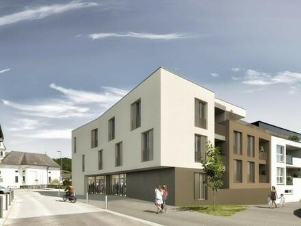 Vorstadt 18 - Wohnen im Zentrum Vöcklabrucks