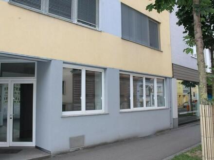 Büro/Geschäftslokal in zentraler Lage Linz