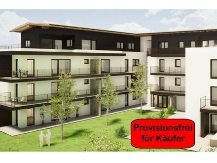 VERKAUFT ! Moderne Neubauwohnungen - Lebensraum Schwand 1.0 - TOP 2.03