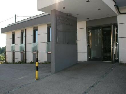 Büro- und Praxisfläche im Zentrum von Herzogsdorf zu vermieten
