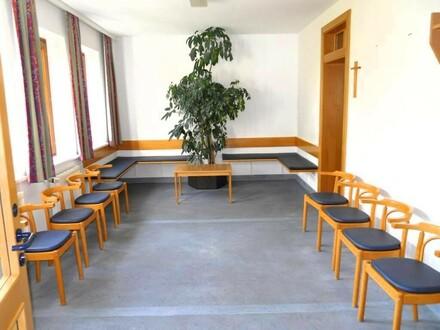 Praxisräume (ideal für Praxisgemeinschaft)