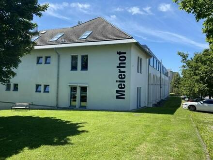 Schöne Büroflächen im Softwarepark Hagenberg