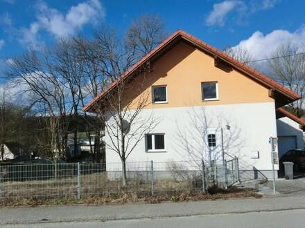 Ausbaufähiges Wohnhaus