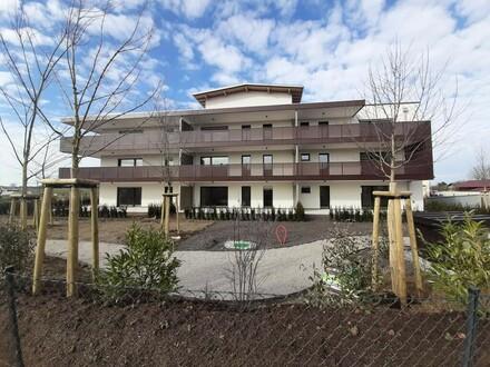 Moderne Neubauwohnungen - Lebensraum Schwand 1.0
