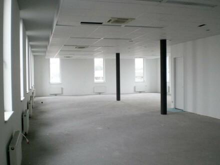 Vermietung moderner Büroflächen