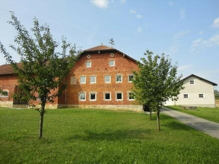Bauernhof (aufgelassen)