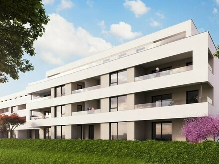 Neue Eigentumswohnungen in zentraler Lage in Gallneukirchen