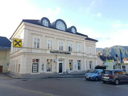 Sehr gepflegtes Bürogebäude im Zentrum von Kirchdorf
