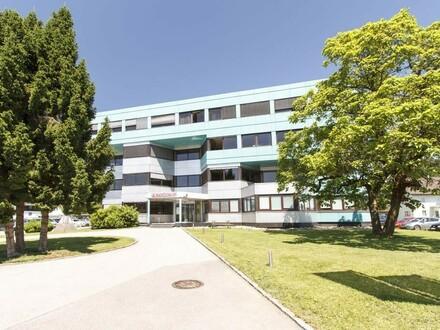 Große Bürofläche in Bahnhofsnähe