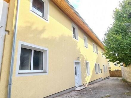 Bauträger & Investoren aufgepasst! Mehrparteienhaus im Zentrum mit Potenzial *BAUTRÄGERPROJEKT - 6 Whg. bewilligt*
