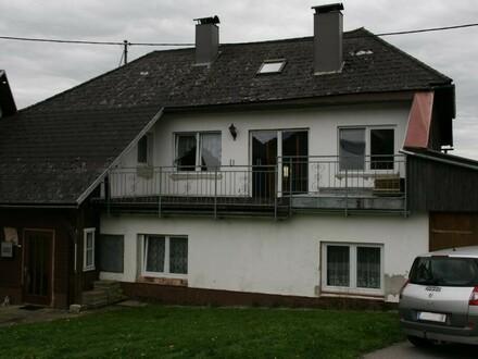 Wohnhaus in sonniger, ruhiger Dorflage