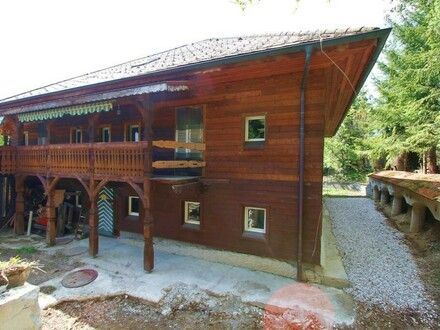 Älteres Wohnhaus mit Charme in Puchkirchen!