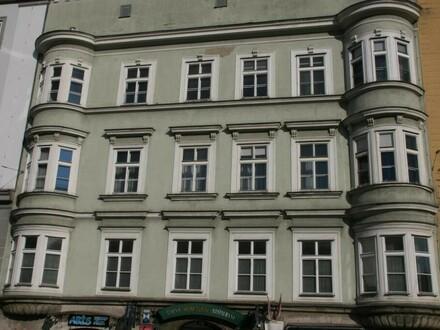 Schönes saniertes 3-Raum Büro direkt am Hauptplatz in Linz