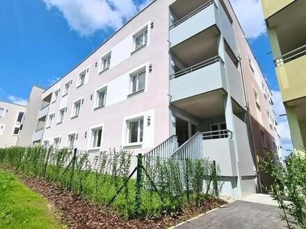 TOP GEFÖRDERT! Neubau Single-Wohnung *provisionsfrei*