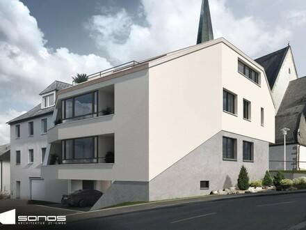 Nur noch 3 Neubau-Mietwohnungen