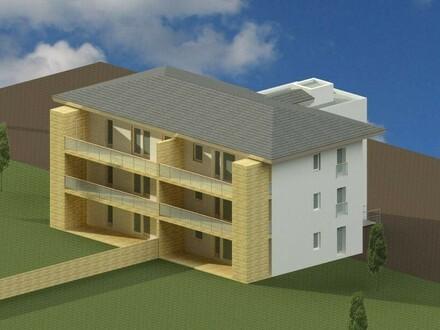 Neue Eigentumswohnung im Ortsbereich, Top 4, 1. OG