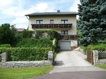 Wohnhaus - Nähe Bad Leonfelden