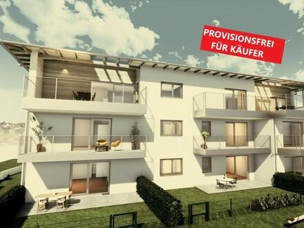 Pischelsdorf 1.0 - moderne hochwertige ETW