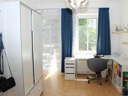 Herrliche 4-Zimmer-Innenstadtwohnung, ideal auch als Wohngemeinschaft!