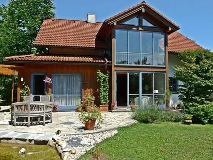Exklusives Wohnhaus in schöner Wohnlage