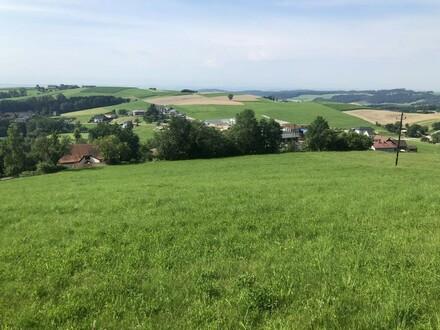 "Baugründe ""Alpenblick"" - neues Baulandprojekt"