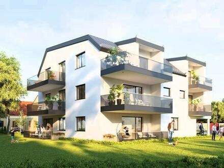 Exklusives Wohnprojekt für gehobene Ansprüche!
