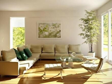 GANZ OBEN WOHNEN - Attraktive NEUBAU-Wohnung mit Weitblick in wunderschöner Lage *provisionsfrei*