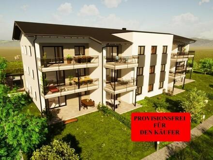 LETZTE Wohnung Wohn(t)raum Eggelsberg WA 2 TOP 5 mit großem Balkon