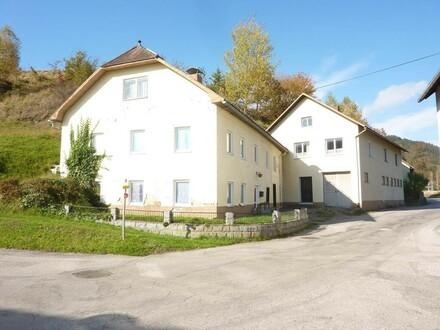 Haus 1 und 2