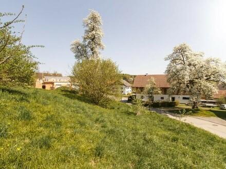Bauland in Oberndorf