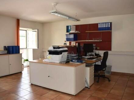 Büro/Atelier/Praxis - Gewerbeflächen zu mieten