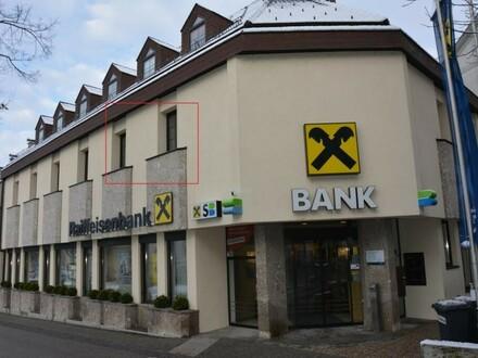 Schöne Mietwohnung am Wieserfeldplatz