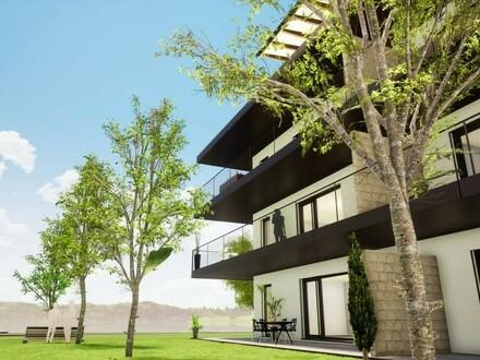 Moderne Neubauwohnungen - Lebensraum Schwand 1.0 - TOP 2.07
