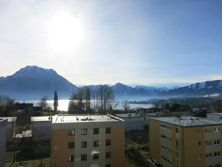Tolle Eigentumswohnung mit Panoramablick