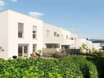 VERKAUFSSTART: Neubau-Eckreihenhaus am Paichberg *gefördert & schlüsselfertig*