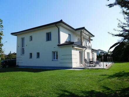 Großzügiges Wohnhaus
